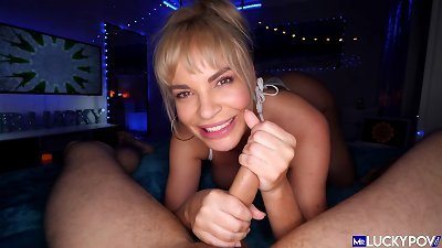 Dana Dearmond Mother Of All Milf's - MrLuckyPOV
