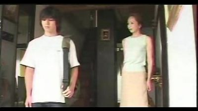 asian mom son-in-law Longfilm